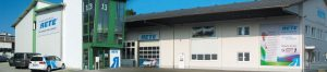 RETE Firmengebäude in Freiburg und Emmendingen