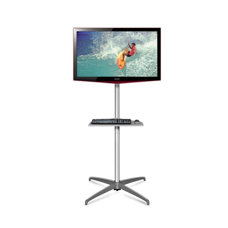 Das Digitale Multimedia Displays Expand Monitorstand von Medienhaus RETE