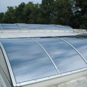 Sonnenschutzfolie Beispiel von RETE