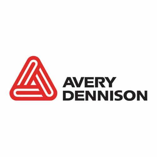 Partner Logo Avery Dennison Medienhaus RETE