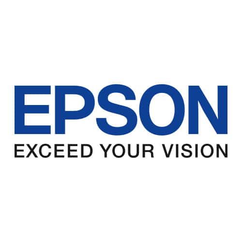 Partner Logo Epson exceed your vision Medienhaus RETE