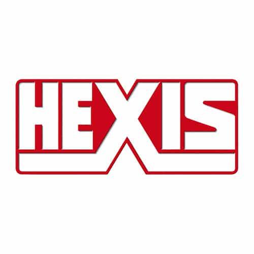 Partner Logo Hexis Medienhaus RETE