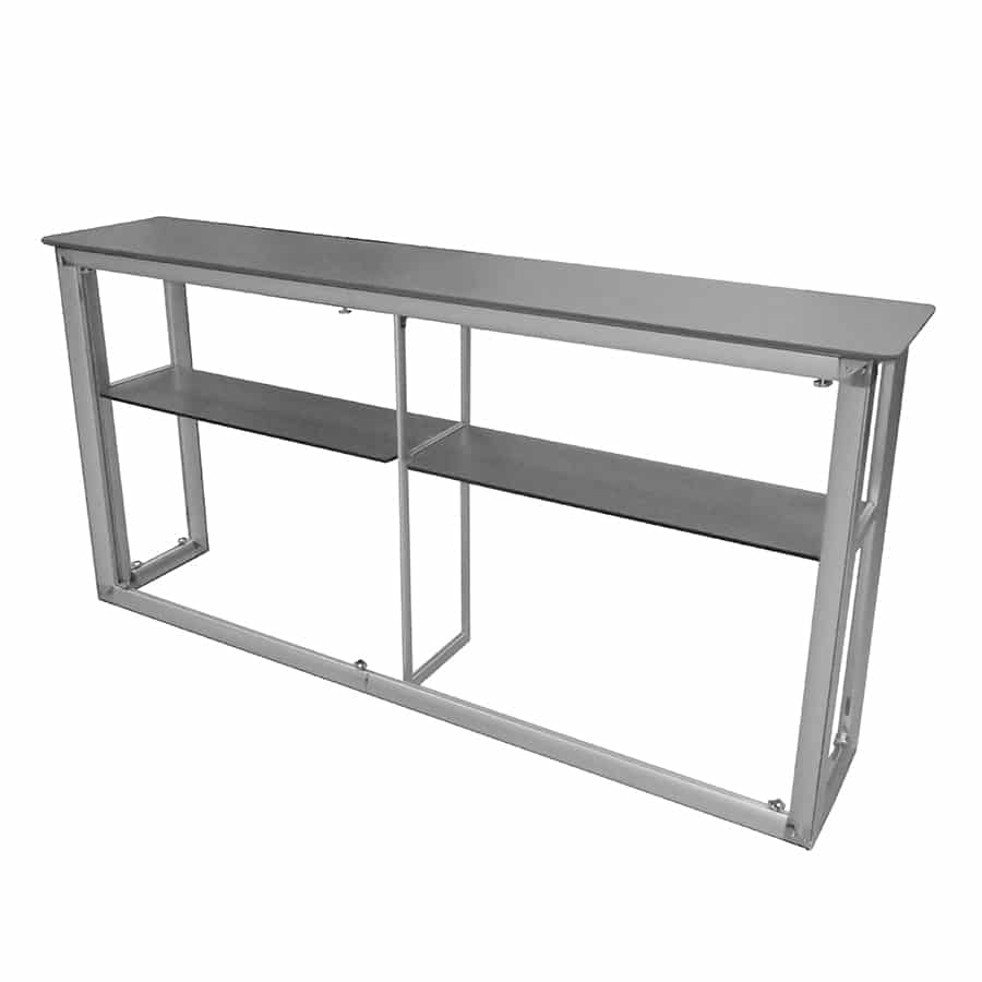 Expolinc Frame Counter Faltbare Theke