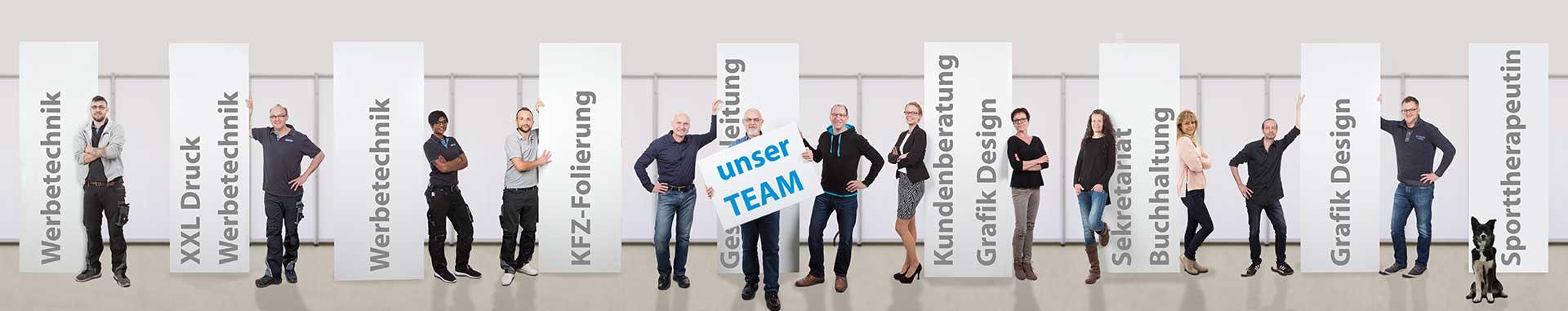 Headerbild für Team und Ansprechpartner Medienhaus RETE in Freiburg und Emmendingen