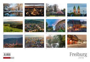 Freiburg Kalender