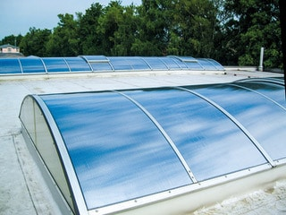 Nachhaltige Raumgestaltung Sonnenschutzfolien