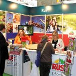 Messestand Octaquick