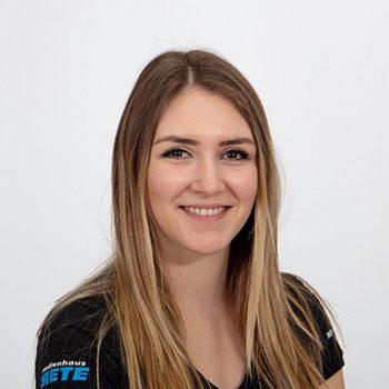 Lisa Federer